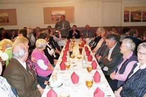 Bild - Sozialverband Oeversee ein starker Ortsverband