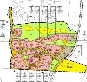 Bild - Schellenpark - 2. Bauabschnitt wird geplant
