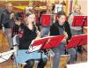 Bild - Blasorchester sucht einen Schlagzeuger