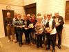 Bild - 50 Jahre Chormitgliedschaft!