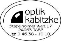 Augenoptik Kabitzke