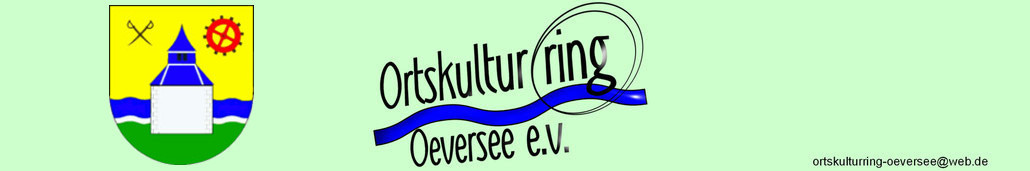 Ortskulturring Oeversee e.V.
