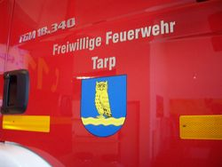 Freiwillige Feuerwehr Tarp
