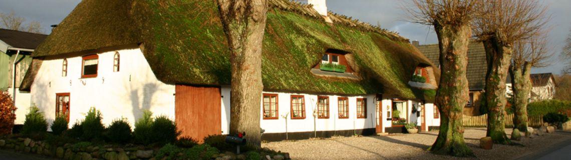 Bild von Gebäude in Oeversee als Kopfbild der Website