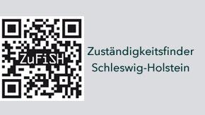 Link zu Zuständigkeitsfinder Schleswig-Holstein