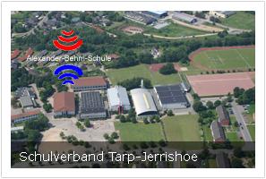 Schulverband Tarp-Jerrishoe